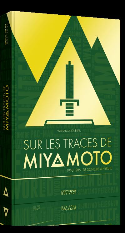 Sur les traces de Miyamoto - Force Edition