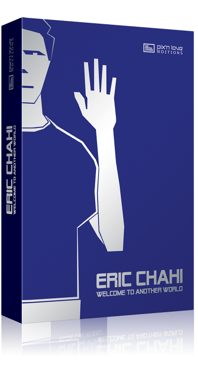 Eric Chahi - Welcome to Another World