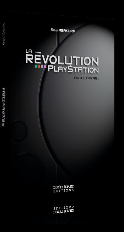 La Révolution PlayStation - Ken Kutaragi