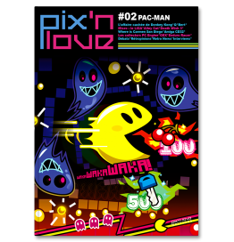 Pix'n Love #02 - Pac-Man