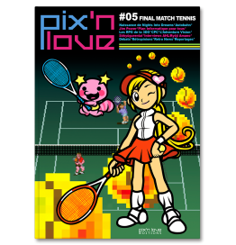 Pix'n Love #05 - Final Match Tennis