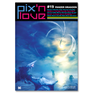Pix'n Love #19 - Panzer Dragoon