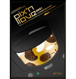Pix'n Love HS #1 - PlayStation VS Saturn - Skill Edition