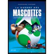 L'Histoire de Mario vol. 2 - La guerre des mascottes