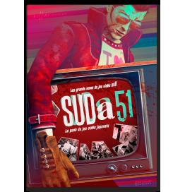 SUDA51 - KIller Edition
