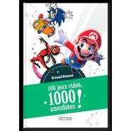 100 jeux vidéo, 1000 anecdotes