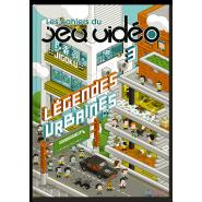 Les Cahiers du Jeu Vidéo #3 - Légendes Urbaines