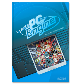 La Bible PC Engine vol.1 - Les HuCARDS