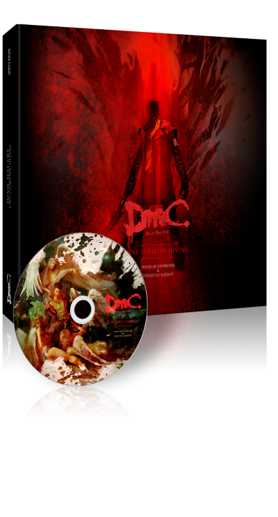 Devil May Cry - Inferno Edition