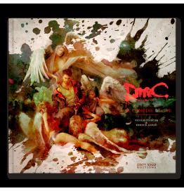 Devil May Cry - Une comédie divine