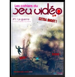Les Cahiers du Jeu Vidéo #1 - La Guerre