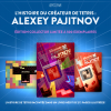 Alexey Pajitnov - From Tetris with Love