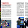 Yoshihisa Kishimoto - Enter The Double Dragon Collector