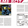 La Bible Game Boy - Tetris Set