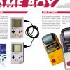 La Bible Game Boy - Zelda Set