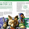 Pix'n Love #23 - Star Fox