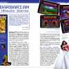 Pix'n Love #09 - Barbarian