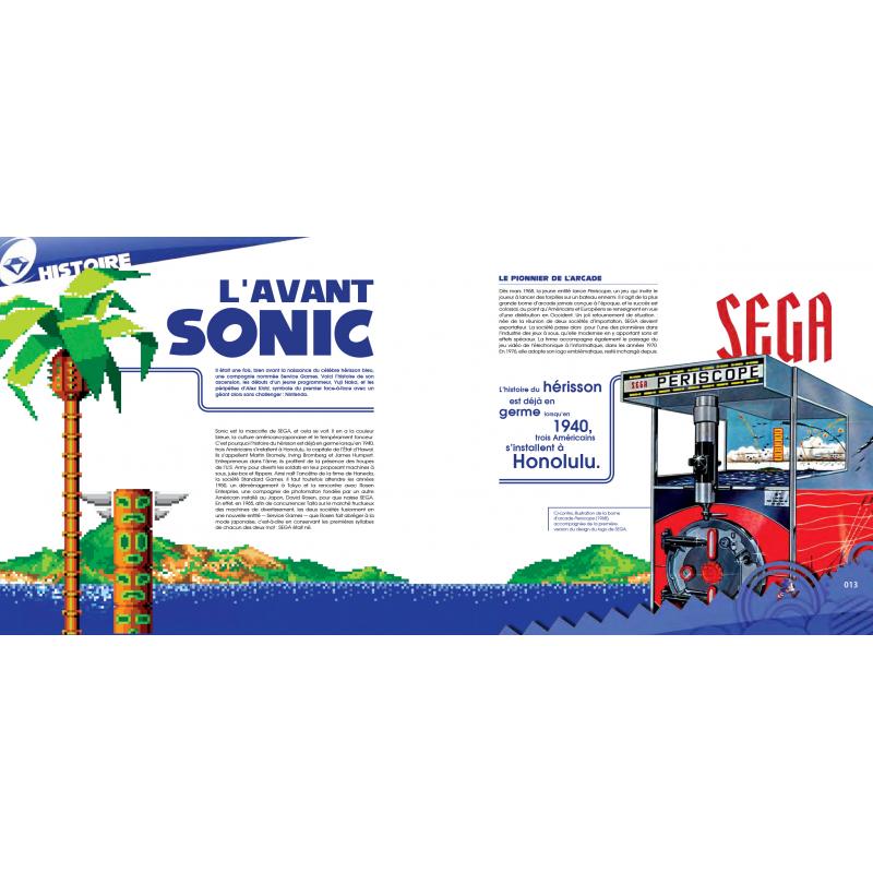 L 39 histoire de sonic the hedgehog pix 39 n love - L histoire de l architecture ...
