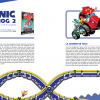 L'Histoire de Sonic The Hedgehog - Collector