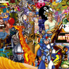 Super Nintendo Sprite Gallery