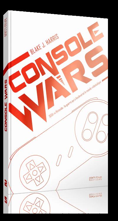 Console Wars - Volume 2