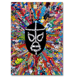 The Art of Mr Garcin