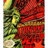 "Poster "" Liberty Statue "" (A3)"