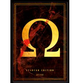 L'Histoire de God of War - Spartan Edition