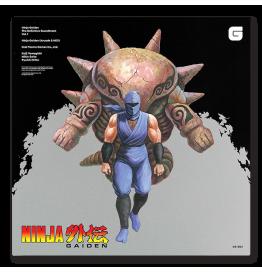 Ninja Gaiden Vol.1 - Soundtrack (2 vinyles)