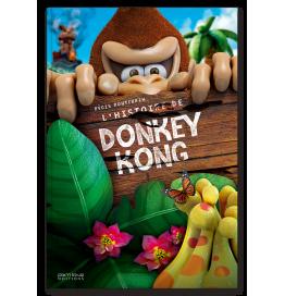 L'Histoire de Donkey Kong
