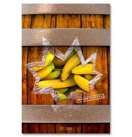 L'Histoire de Donkey Kong - Banana Edition
