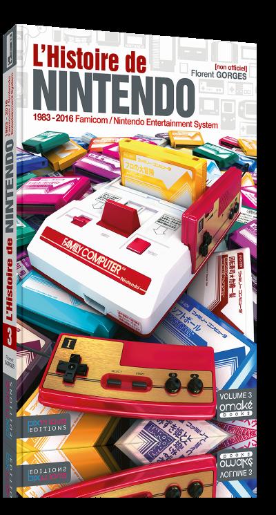 L'Histoire de Nintendo Vol.3 - Famicom / NES