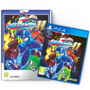 Mega Man 11 - Edition Collector PS4