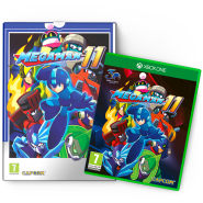 Mega Man 11 - Edition Collector Xbox One