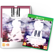 11 11: Memories Retold™ - Edition Collector Xbox One™