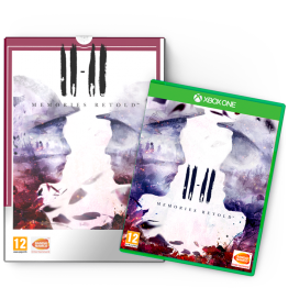 11-11: Memories Retold™ - Edition Collector Xbox One™