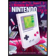 L'Histoire de Nintendo Vol.4 - L'Histoire de la Game Boy