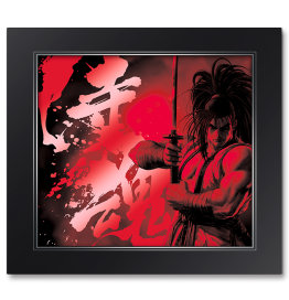 The Art of Samurai Shodown - Edition Collector