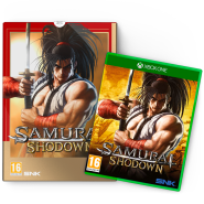 Samurai Shodown - Edition Collector Xbox One