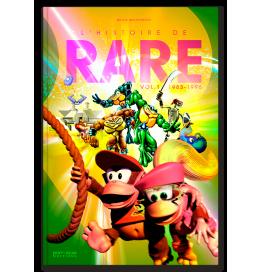 L'Histoire de Rare - Volume 1