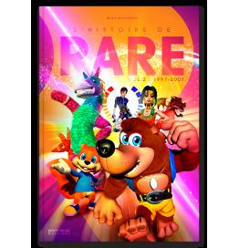 L'Histoire de Rare - Volume 2