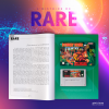 L'Histoire de Rare - Coffret Collector Signé