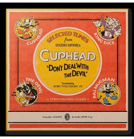 Cuphead - Soundtrack (Vinyle)