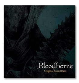 Bloodborne - Soundtrack (Vinyle)