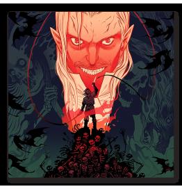 Castlevania - Soundtrack (Vinyle)