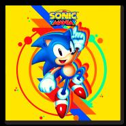 Sonic Mania - Soundtrack 1 Vinyle