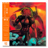 Altered Beast - Soundtrack 1 Vinyle