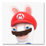Mario + Rabbids Kingdom Battle - Soundtrack 2 Vinyles