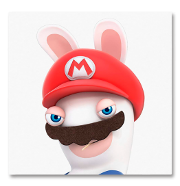 Mario + Rabbids Kingdom Battle - Soundtrack (Vinyle)