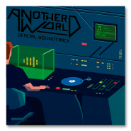 Another World - Soundtrack 1 Vinyle